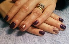 Shellac design with pigment