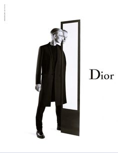 CAMPAIGN- Gerhard Freid for Dior Homme Spring 2013 by Karl Lagerfeld. www.imageamplified.com, Image Amplified (1)