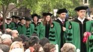 (CNN) – Recent college grads are happy in St. Louis, that's according to a list put together by career bliss...