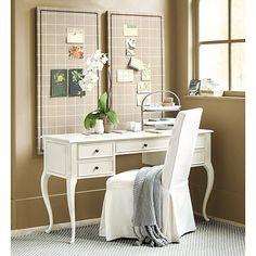 Genevieve Desk http://www.ballarddesigns.com/genevieve-desk/furniture/home-office/all/378539