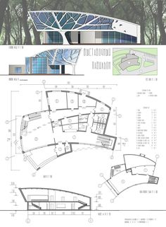 Architectural Design Art – All about Architectural Design Concept Models Architecture, Architecture Presentation Board, Education Architecture, Architecture Board, Architecture Design, Masterplan, Appartement Design, Villa Design, Design Design