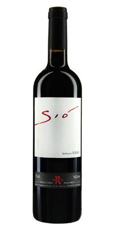 Unser Topseller im Monat Januar: Sió von Bodegas Ribas. Kennt Ihr nicht? - Ausprobieren! Kennt Ihr schon? - Nochmal trinken!