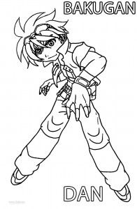 Printable Bakugan Coloring Pages For Kids Cool2bkids Coloring Pages Coloring Pages For Kids Color