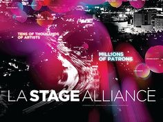 Half Price Tickets to Theatre throughout Greater Los Angeles from the LA Stage Alliance