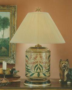 $261 Wildwood Lamps Mimi (Breeze) Table Lamp In Hand Decorated Porcelain  26007 | Wildwood Lighting Lights | Lighting New York   Wildwood Lamps | Liu2026