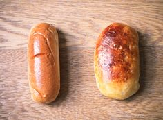 THE PITCH Ingredients (for 6 generous Pitchounets) - 350 g of flour - . - Pain et brioches Super Superette, Bread And Pastries, Base, Bread Recipes, Dessert Recipes, Rolls, Homemade, Baking, Sweet