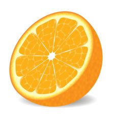How to Make a Delicious Vector Orange in 9 Steps | Vectortuts+