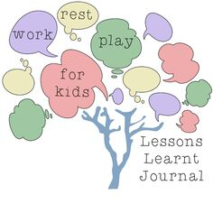 Valentines Day for Kids: The Weekly Kids' Co-Op | Lessons Learnt Journal
