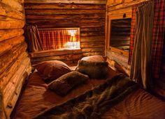 Une superbe cabane trappeur pour y passer un week-end | Les Loges du Coinchet | Jura, France | #JuraTourisme #Jura # Blog Un sac dur le dos