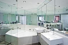 Bathroom Design by Dean Welsh