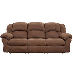 MFO Aruba Chocolate Microfiber Reclining Sofa $ 1,015.78 Office Sofas Product Features Chocolate Recling Sofa Overall Dimensions: 93″W x 41″D x 39″H Seat Height: 19″H No Assembly Required Made In The USA! Office Sofas Product Description This contemporary, motion sofa offers the perfect balance of relaxation and the quality upholstery construction that ensures your enjoyment for years to come. Reclining furniture […] http://www.bigofficefurniture.com/mfo-aruba-ch..