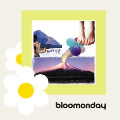 This 2005 debut is packed with insanely catchy folk rock rap. One of our favourite lyricists and an awesome live act. This week's ‪#‎Bloomonday‬ is Why?'s Elephant Eylelash!  Listen to our favourite track here: http://blm.fm/Bloomonday290713