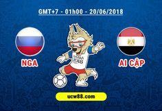 Soi kèo Nga vs Ai Cập