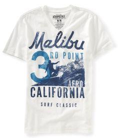 e183925eccb9d3 Malibu 3rd point Graphic T Beach T Shirts, Cool Shirts, Tee Shirts, Juniors