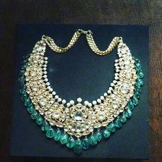 As jóias, Museu Nacional Délhi. Visita obrigatória para se conhecer a história do país. #nationalmuseumindia #trip #blogger #culture #history #india #travel #instatravel #world #riqueza #glamour