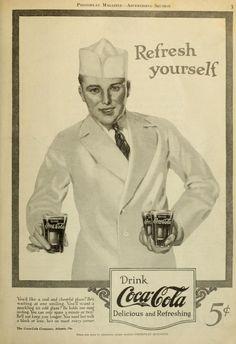 Coca Cola1924