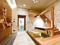 Children's rooms - Elements on Archilovers