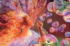 Eres Conciencia Pura... Todo lo manifestado, los pensamientos, las formas físicas y emocionales, todo, absolutamente todo nace dentro de ti.  Más información: http://reikinuevo.com/tu-eres-conciencia-pura/