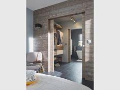 Fascinating Dressing Room Design Ideas For Interior Inspiration - interiordesignsuit Bedroom Closet Design, Bedroom With Ensuite, Home Bedroom, En Suite Bedroom, Master Bedroom Plans, Bathroom Closet, Mirror Bathroom, Closet Designs, Master Closet