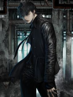gangroad by kim hyeongyu. Bakugou Manga, Manga Boy, Hot Anime Boy, Anime Guys, Character Inspiration, Character Art, Arte Emo, Gang Road, Mikuo