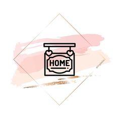 Instagram Frame, Instagram Logo, Instagram Design, Instagram Story Ideas, Leaves Wallpaper Iphone, Instagram Symbols, Autumn Instagram, Florist Logo, Edit My Photo