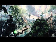 Crysis 3 - Las 7 Maravillas - Ep.3: Causa y Efecto