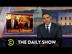 'The Daily Show': Donald Trump's Not 'Crude,' He's a Criminal - The Daily Beast