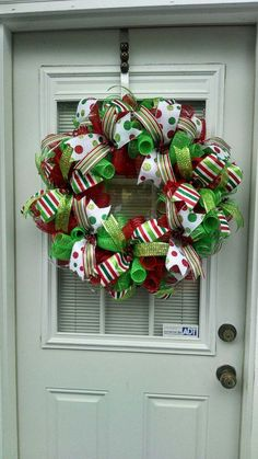 Hey, I found this really awesome Etsy listing at https://www.etsy.com/listing/196847649/chrsitmas-wreath