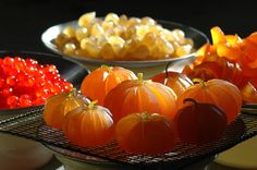 Candied fruit - Provence - http://www.provenceguide.co.uk/home/vaucluse-in-provence/food-and-wine.aspx