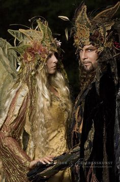 iimages of midsumemr night;'s dream fairies - Yahoo Image Search Results Into The Woods Witch, Renaissance Fair Costume, Rainbow Magic, Hades And Persephone, Queen Costume, Midsummer Nights Dream, Fairy Godmother, Fantasy Rpg, Costume Makeup