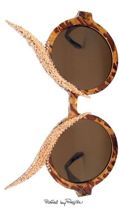 e120dadd81a Regilla ⚜ Una Fiorentina in California Summer Sunglasses