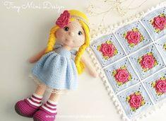 Amigurumi Bebek Tarifleri : Amigurumi emzik modeli anahtarlık yapılışı amigurumi crochet