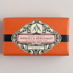 One of my favorite discoveries at WorldMarket.com: AAA Neroli