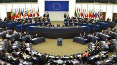 Majority of European Parliament votes to freeze EU membership talks with Turkey