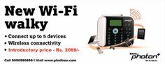 Buy Wifi Dongle Online in Delhi NCR | Tata Photon Wifi | MTS Wifi