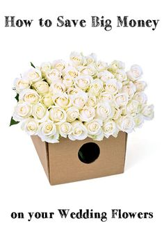 I never knew you could order flowers from a warehouse club. That is a huge savings!