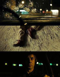 No Country for Old Men - Joel and Ethan Coen