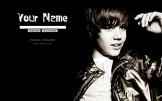 Justin Bieber Theme from ShinySearch