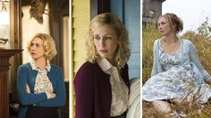 Conheça o estilo de Norma Bates de Bates Motel.  www.lookbyjorjao.com.br