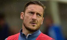 Football transfer rumours: Francesco Totti to Leicester?