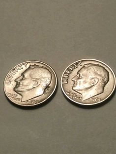 Rare Coins Worth Money, Valuable Coins, Roosevelt, Coin Worth, Error Coins, Please And Thank You, In God We Trust, World Coins, Coin Collecting