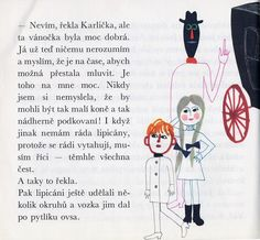 Illustrated by Hana Štěpánová. Hana, Prague, Family Guy, Vintage Illustrations, Comics, Memes, Fictional Characters, Meme, Cartoons