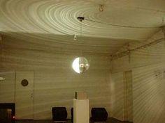 MIRROR BALL. Installation. medienwerkstatt006/Markus Wintersberger 2001