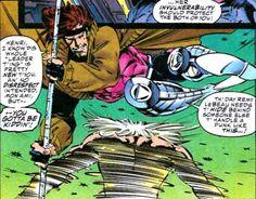 X-Men #34 (1994)