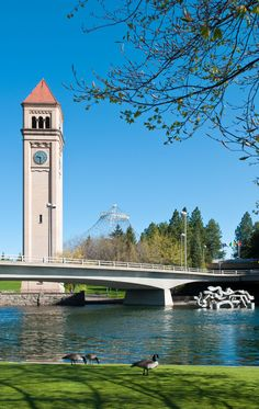 Spokane, WA | 6 Most Affordable Places To Retire