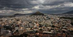 Descoperă oraşul Atena, Grecia | Calatoresc.ro