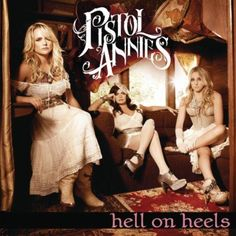 I want to dress like the Pistol Annies <3