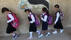 L'éducation, pierre angulaire de la stratégie de l'État islamique #APFrench #fle #fslchat
