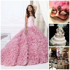 Echa a volar tu imaginación con estas ideas de decoración únicas para tus Quince de 'Masquerade.'  - See more at: http://www.quinceanera.com/es/decoracion/5-decoraciones-de-masquerade-que-debes-incluir/?utm_source=pinterest&utm_medium=social&utm_campaign=article-010516-es-decoracion-5-decoraciones-de-masquerade-que-debes-incluir#sthash.4ELqhGUG.dpuf
