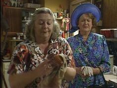 Keeping Up Appearances, British Comedy, Classic Tv, Favorite Tv Shows, Movie Tv, Actresses, Film, Bbc, Nerdy